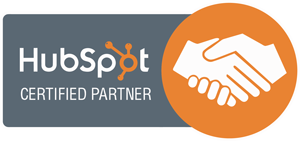 Ingenex is a Hubspot Gold Partner